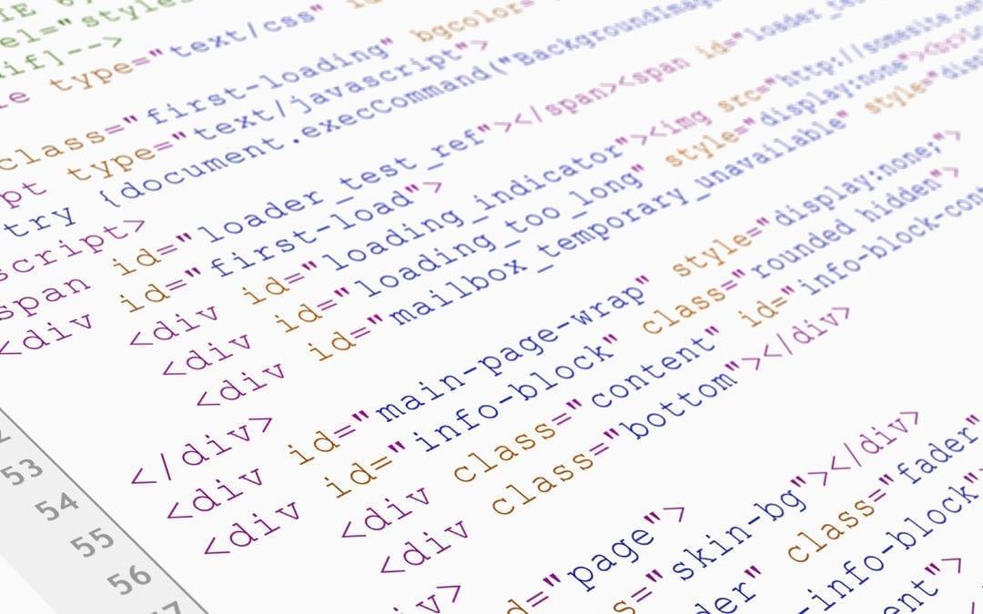 HTML e CSS e JS morreram?